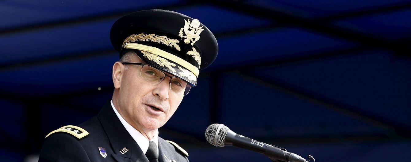 Сили НАТО в Європі отримали нового головнокомандувача