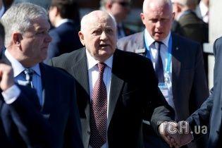Приговор суда Чечни для украинцев и запрет Горбачеву на въезд в Украину. 5 главных новостей дня