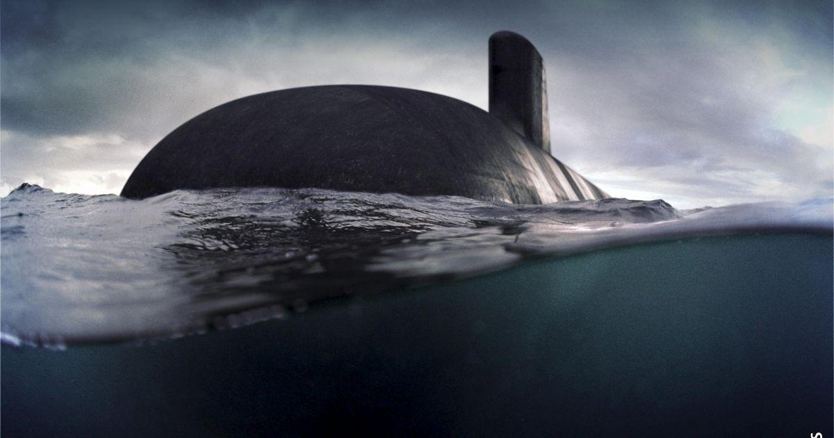 Підводний човен Shortfin Barracuda Block 1A, розроблений французькою компанією DCNS спеціально для ВМС Австралії. Австралія має намір придбати 12 таких нових підводних човнів. Сума угоди становить 40 млрд доларів. @ Reuters
