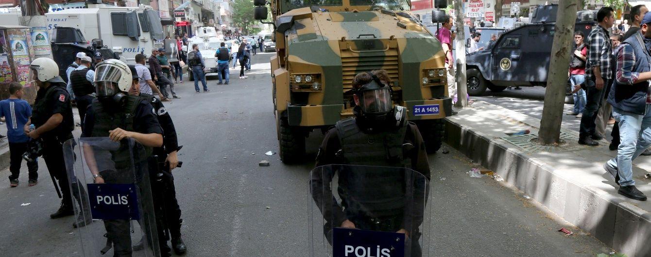 Зросла кількість поранених внаслідок вибуху у Туреччині