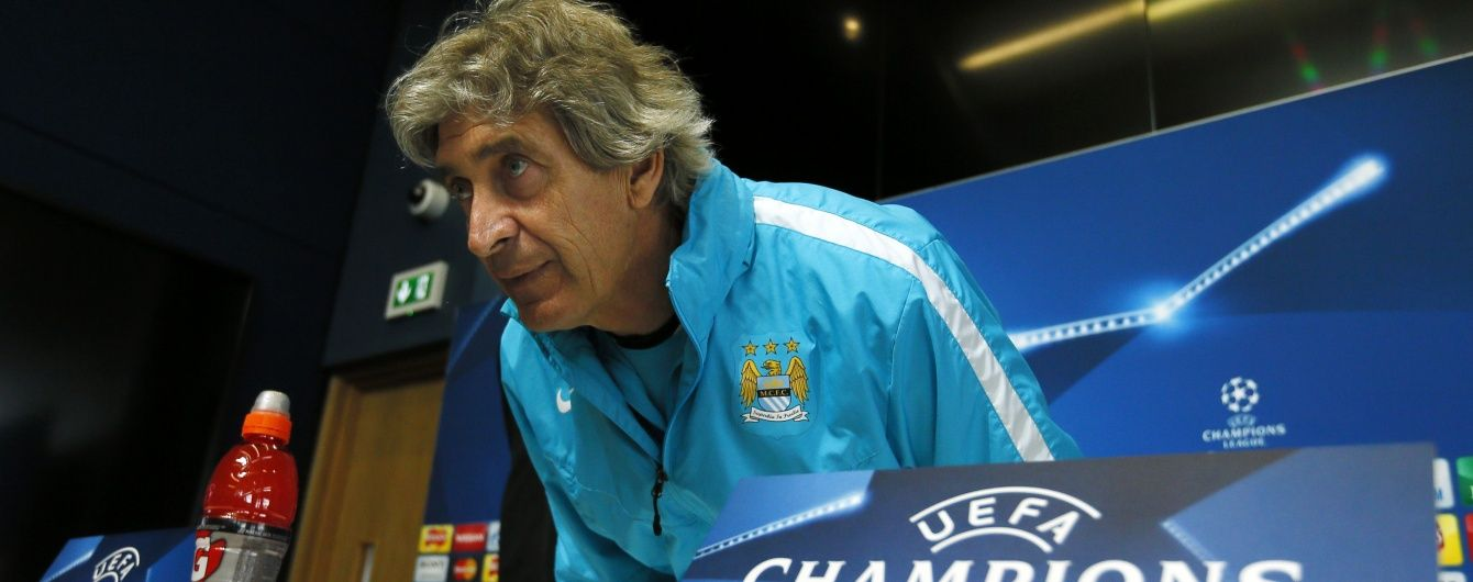 """Тренер """"Манчестер Сіті"""" пообіцяв атакуючий футбол проти """"Реала"""""""
