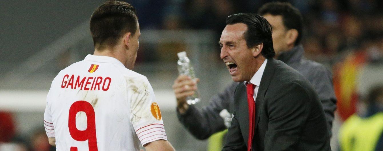 """Тренер """"Севільї"""" зазначив, що іспанцям ніколи не було так важко, як у матчі з """"Шахтарем"""""""