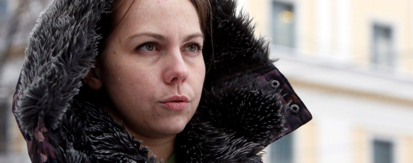 Розшук сестри Савченко припинений - адвокат