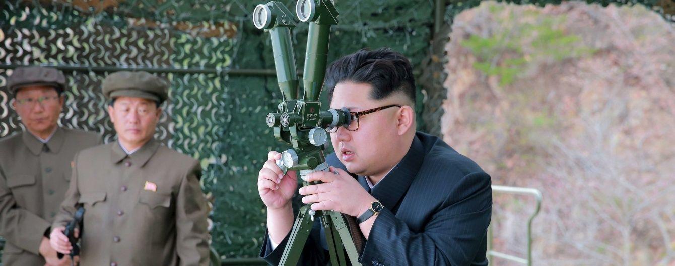 """У КНДР заявили, що військові бази США перебувають у них """"під прицілом"""""""