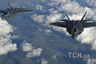Не прошмыгнули: американские истребители вновь перехватили российские бомбардировщики у Аляски