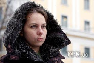 Сестра Савченко рассказала подробности дорожного происшествия, в которое попала вместе с Надеждой