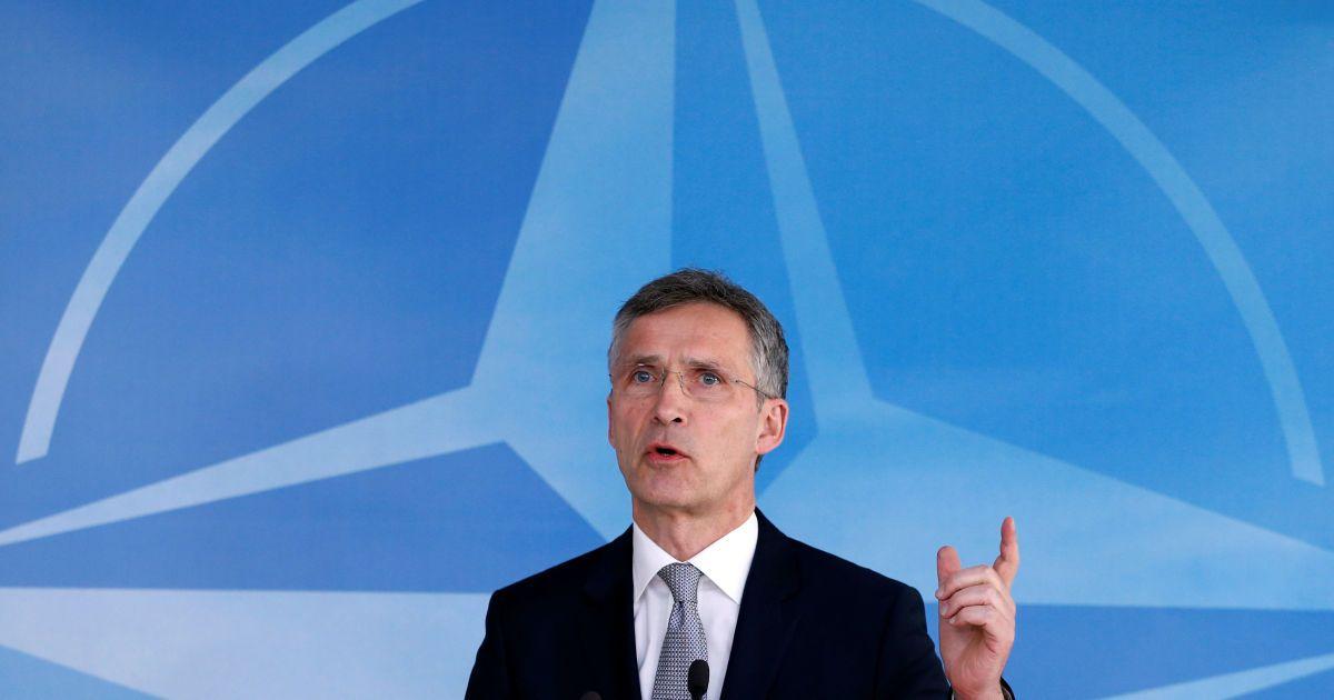 НАТО посилить присутність у Чорноморському регіоні, щоб послати сигнал Росії