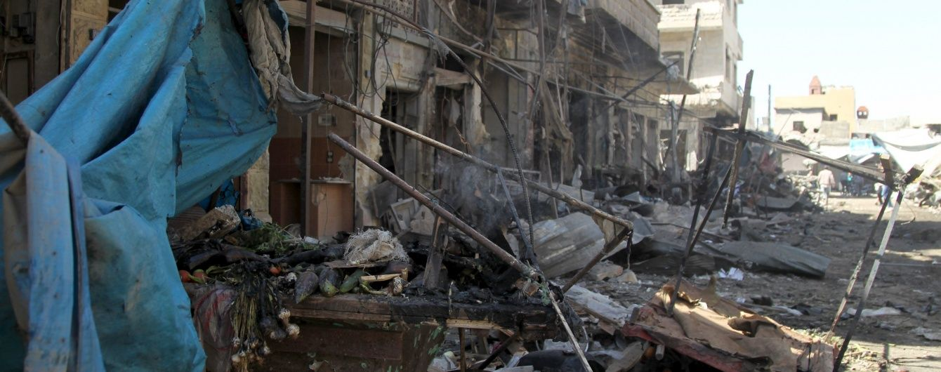 РФ і США заявили про відновлення переговорів щодо Сирії