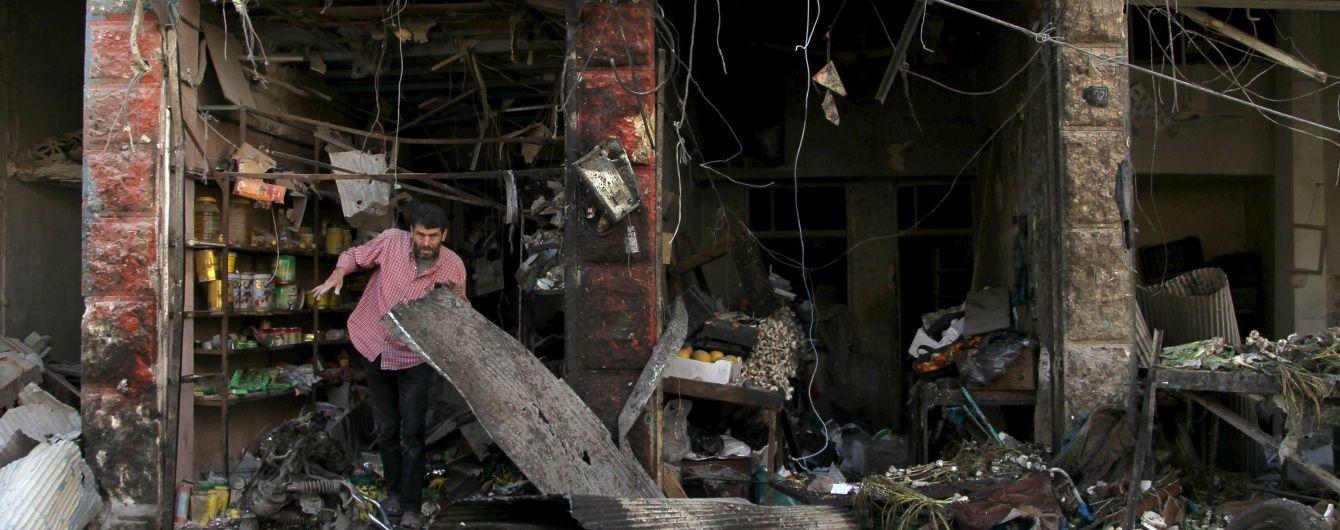 У США сподіваються, що всі сторони конфлікту в Сирії виконають угоду про перемир'я