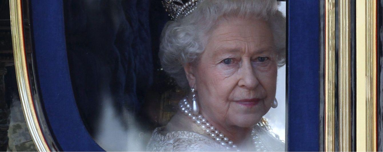 90 років у 90 кадрах. Все життя королеви Єлизавети ІІ показали у фотографіях