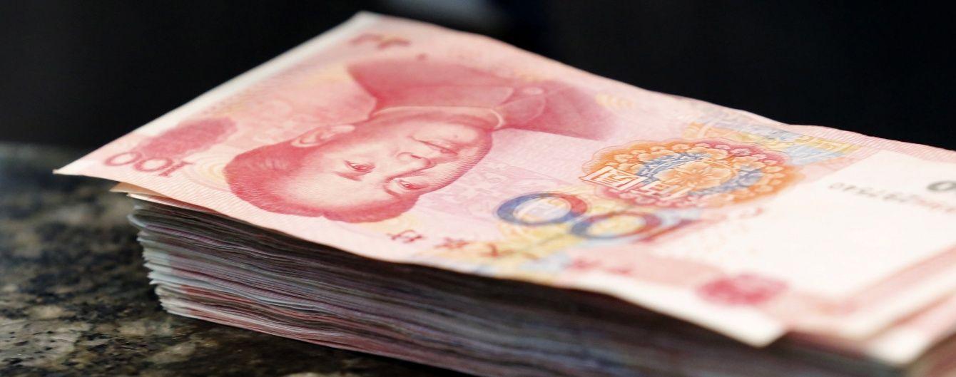 У Китаї назвали суму хабара, за отримання якого призначають смертну кару