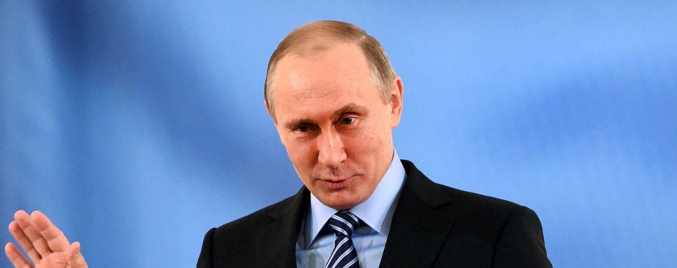 """Путин готовится к """"информационным атакам"""": К бабке не ходи, к 9 мая что-нибудь придумают"""