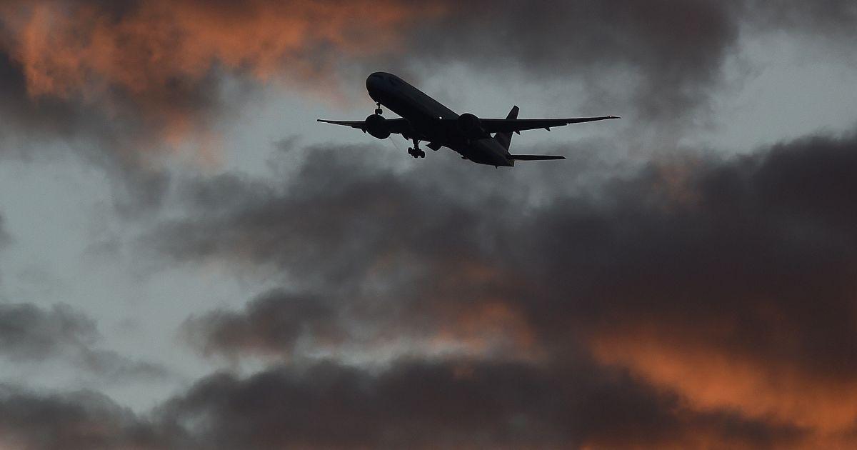 Украина наложила 2,7 млрд гривен штрафов на российские авиакомпании за полеты в Крым