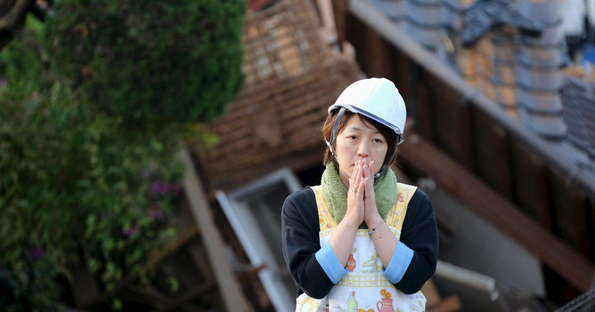 Загальна кількість жертв двох землетрусів становить 29 осіб.