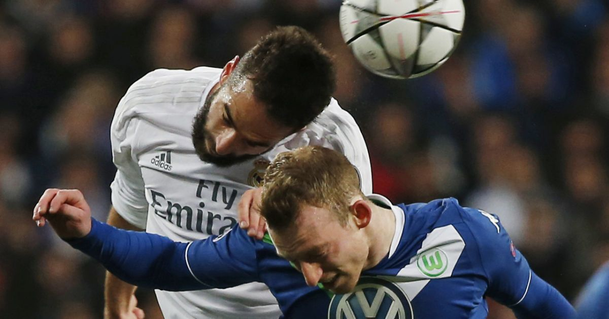 """""""Реал"""" пройшов далі з загальним рахунком 3:2. @ Reuters"""