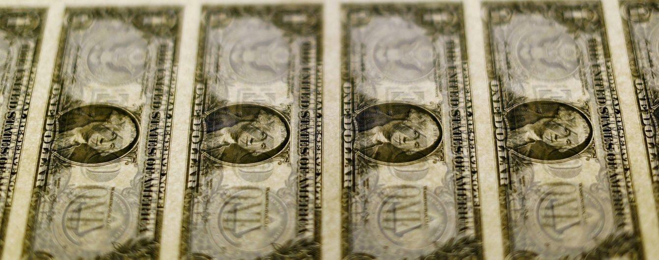 Нацбанк купив на валютному ринку 30 мільйонів доларів – гривня стабільна