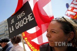Евро-2016 во Франции под угрозой из-за общенациональной забастовки профсоюзов