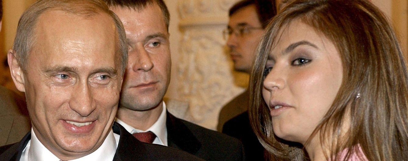 """Кремль відповів на резонансну статтю Reuters про елітну нерухомість """"жінок Путіна"""""""