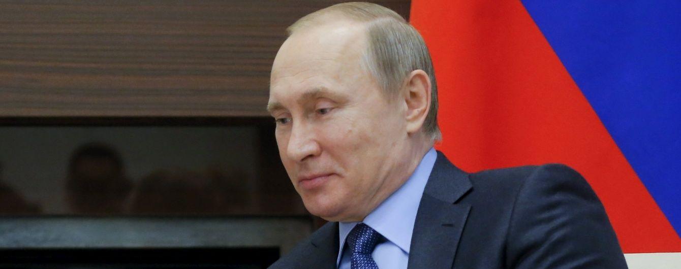 Путін відреагував на відновлення військових дій в Нагірному Карабасі