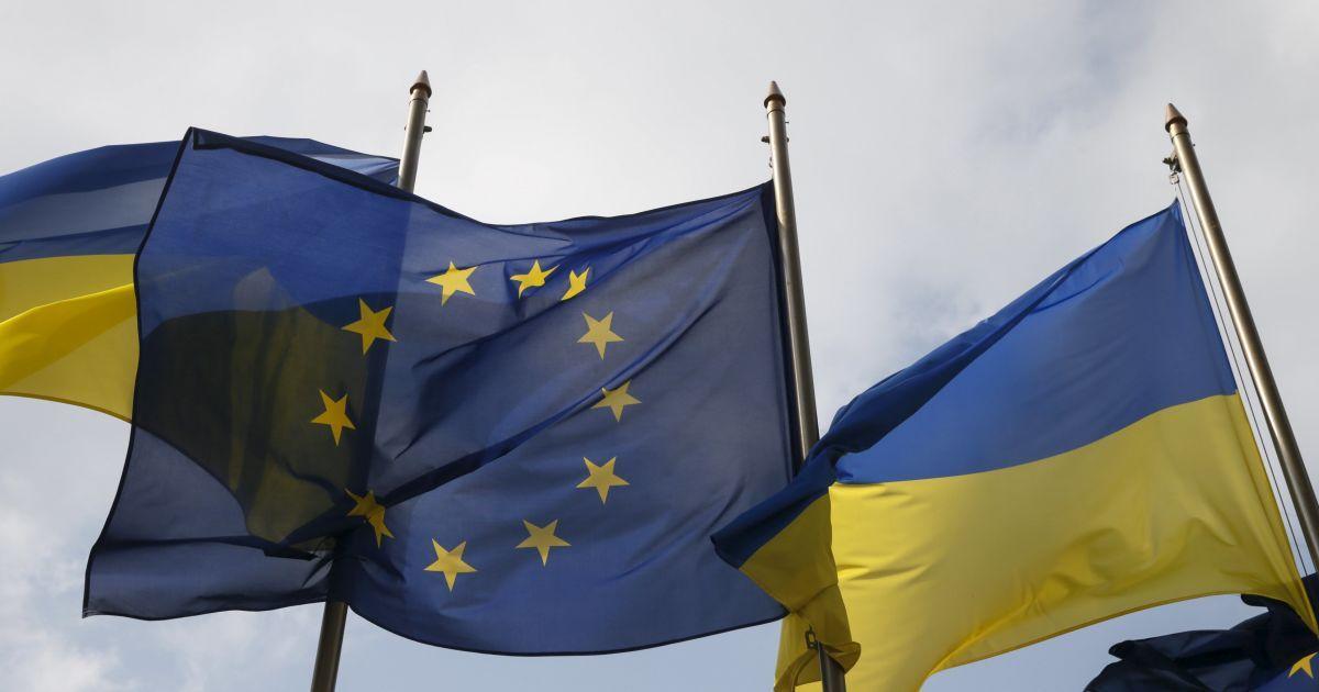 21-22 травня у Києві святкуватимуть День Європи