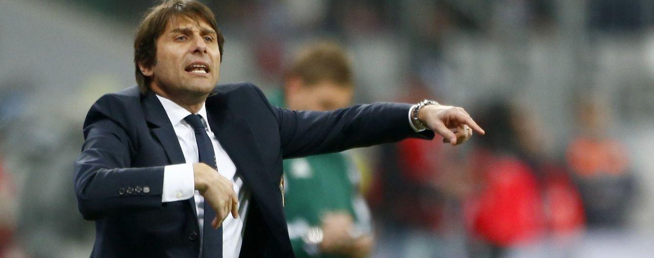 """Італійські ЗМІ повідомили, скільки зароблятиме новий тренер """"Челсі"""""""