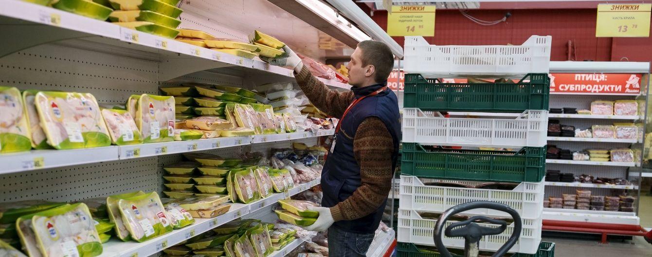 Після Великодня здорожчає м'ясо та здешевшає молоко