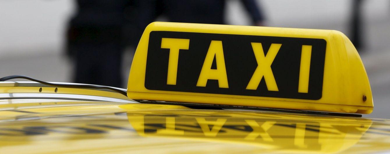 Як у Києві Uber запускали. Водії та журналісти протестували новий сервіс таксі