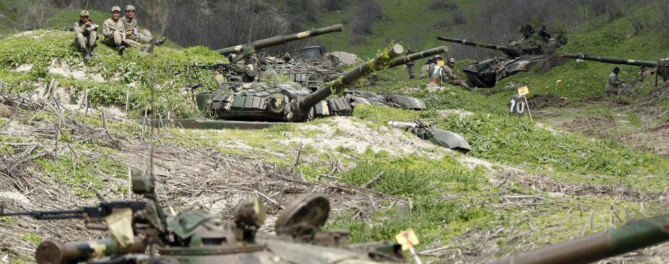 Баку повідомив про загибель азербайджанського солдата у Нагірному Карабасі