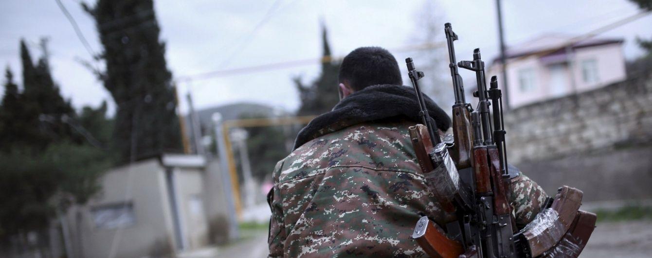 Азербайджан може надати особливий статус Нагірному Карабаху