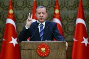 Эрдоган обвинил Францию и Германию в геноциде и резне в Африке