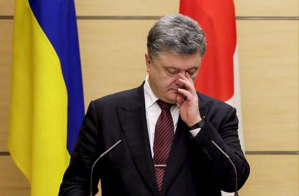 Петро Порошенко, президент України_1