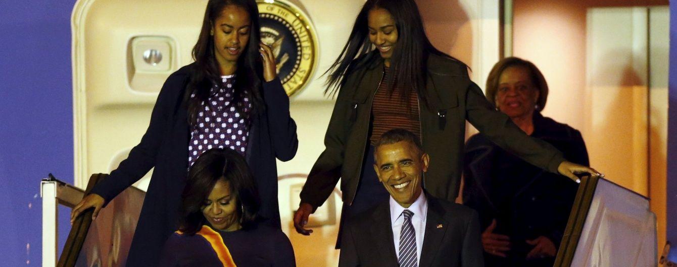 Адьос, Кубо. Обама прибув в Аргентину поліпшувати відносини