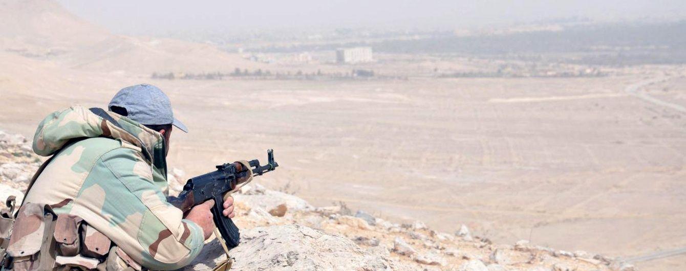 У Канаді застрелили ймовірного терориста-джихадиста