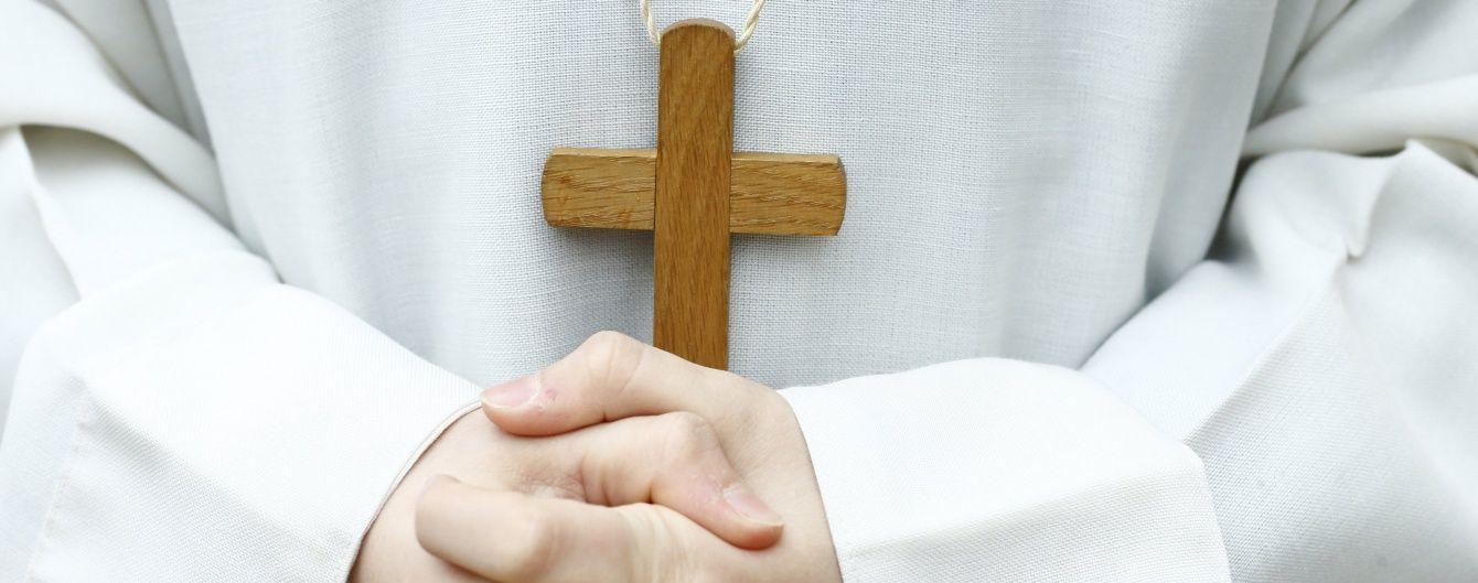 В Австралии католическая церковь выплатила колоссальную сумму жертвам сексуального насилия