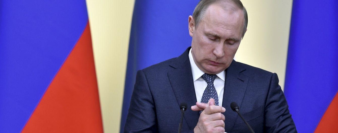 У РФ вважають, що справа Савченко не вплине негативно на імідж Путіна