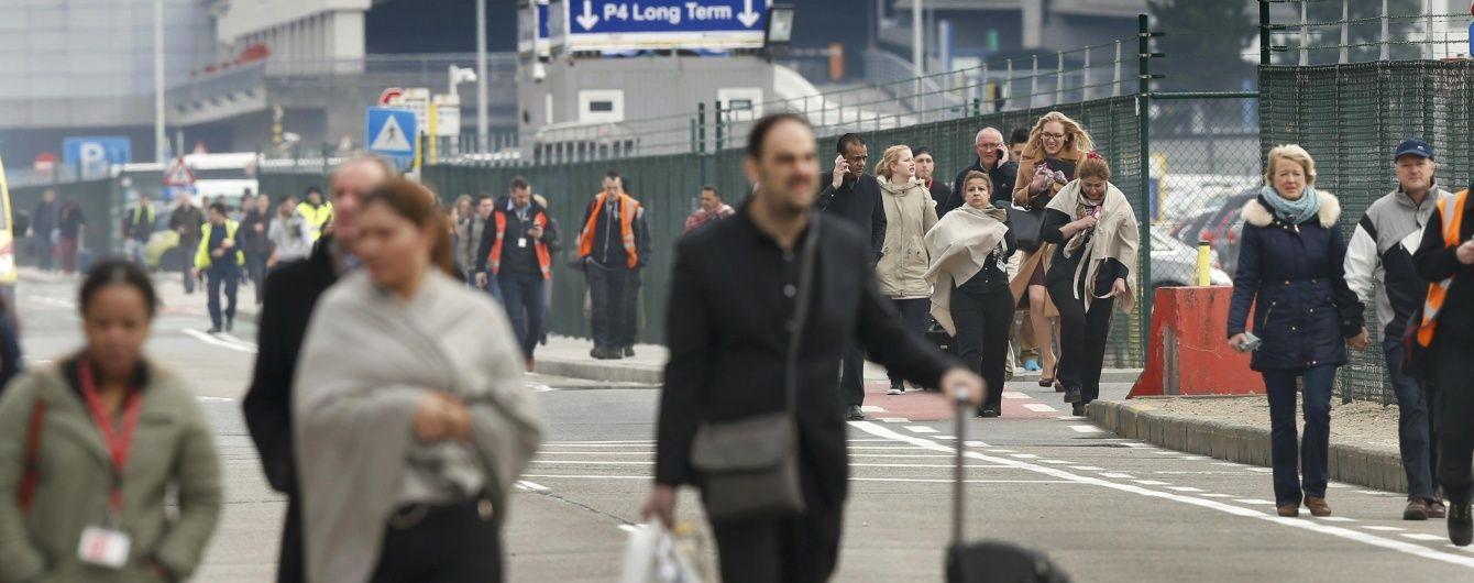 Кількість жертв серії кривавих терактів у Брюсселі зросла до 21 людини - AFP