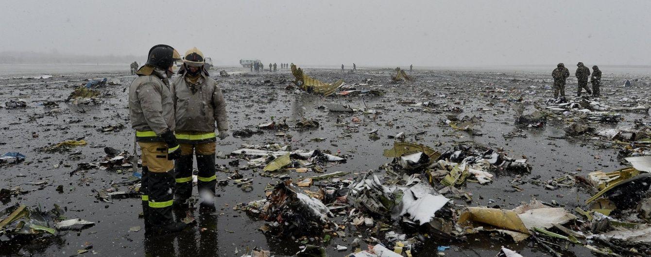 """""""Чорні скриньки"""" Boеing 737-800 виявилися сильно пошкодженими. Текстова онлайн-трансляція"""