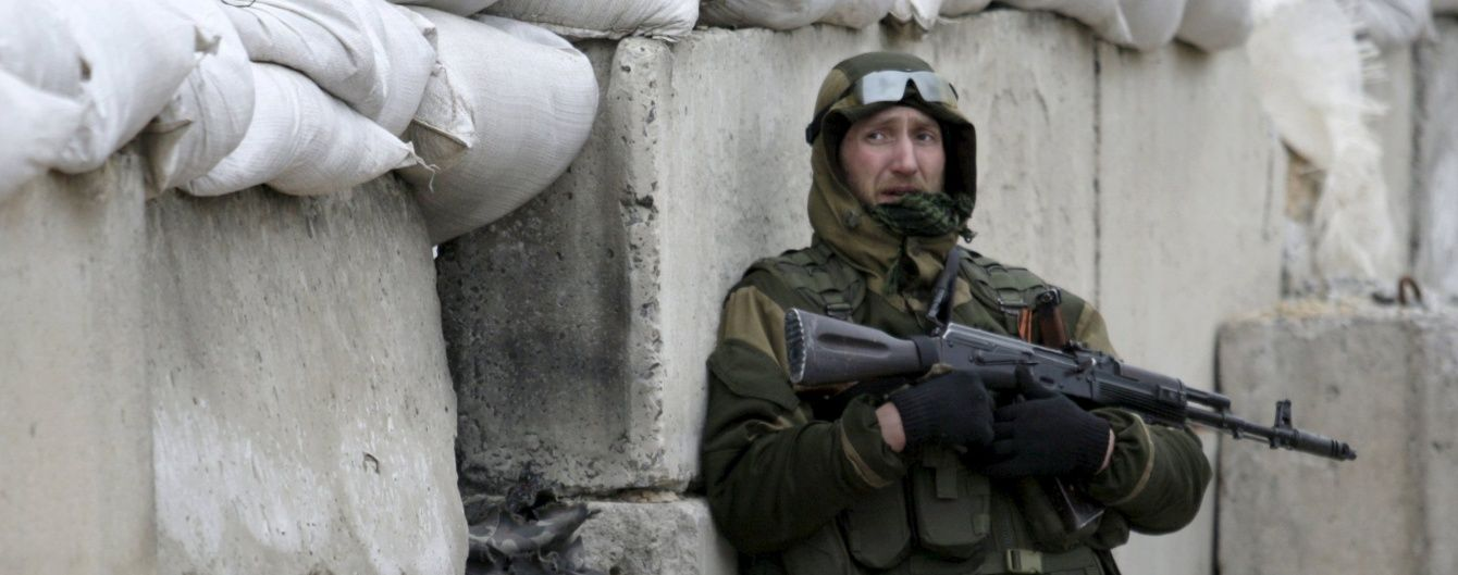 Лише за вчора Росія втратила на Донбасі 14 своїх військових - розвідка