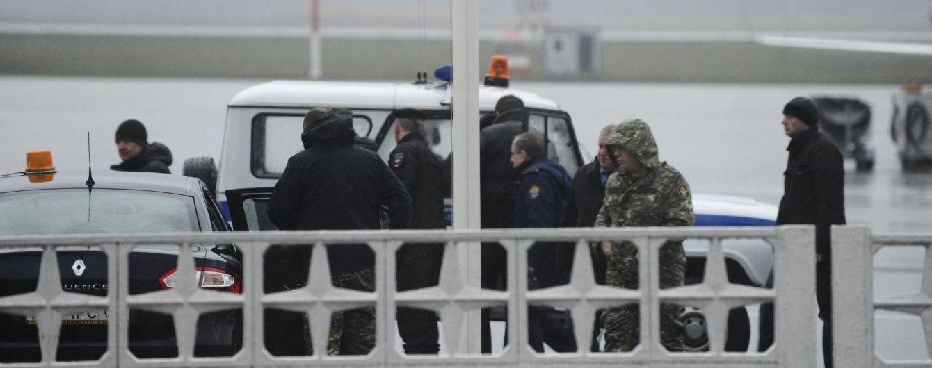 У катастрофі Boeing 737-800 загинули семеро українців - МЗС