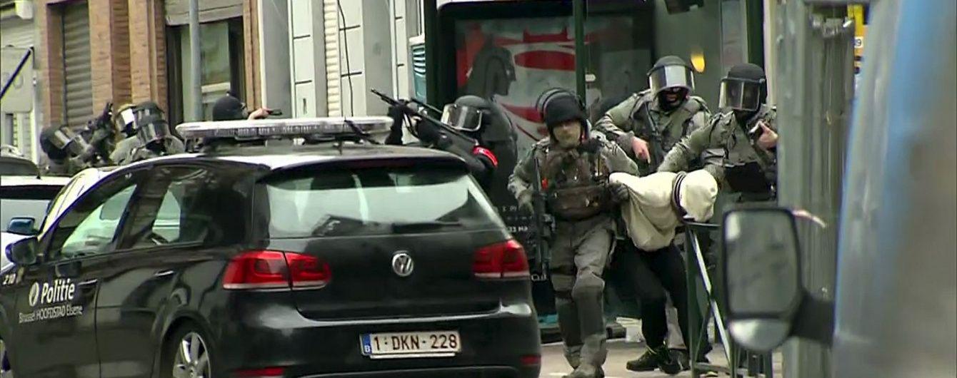 Теракти в Парижі могли бути масштабнішими: Абдеслам планував підірвати стадіон