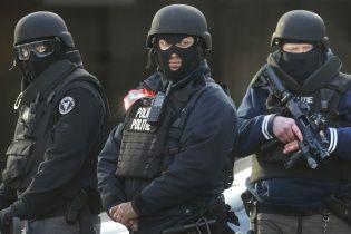 Король Бельгии принял вызов террористов