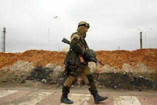 Російські військові з Костроми, Іванового й Воронежа прибули воювати на Донбас - розвідка