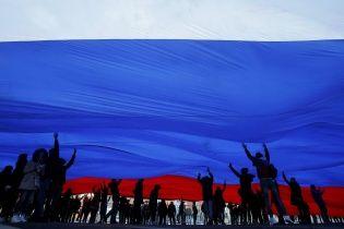 Более половины россиян сожалеет о распаде СССР – опрос