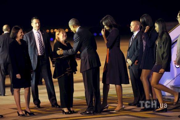 Обама, візит, Аргентина_2