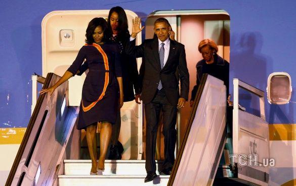 Обама, візит, Аргентина_1