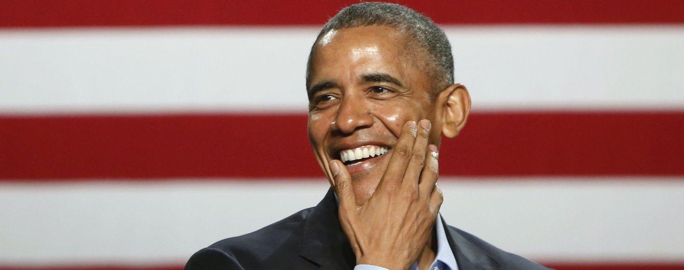 Обама поїде вмовляти британців не виходити з Євросоюзу - The Independent