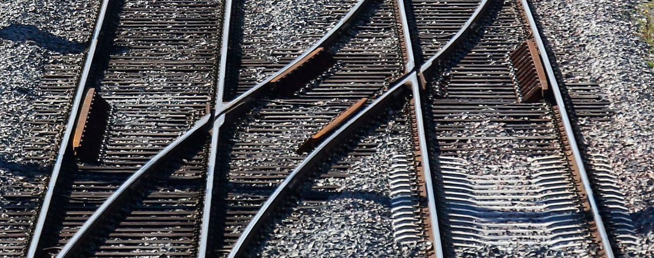Через брак мастила в Україні можуть зупинитися залізничні перевезення