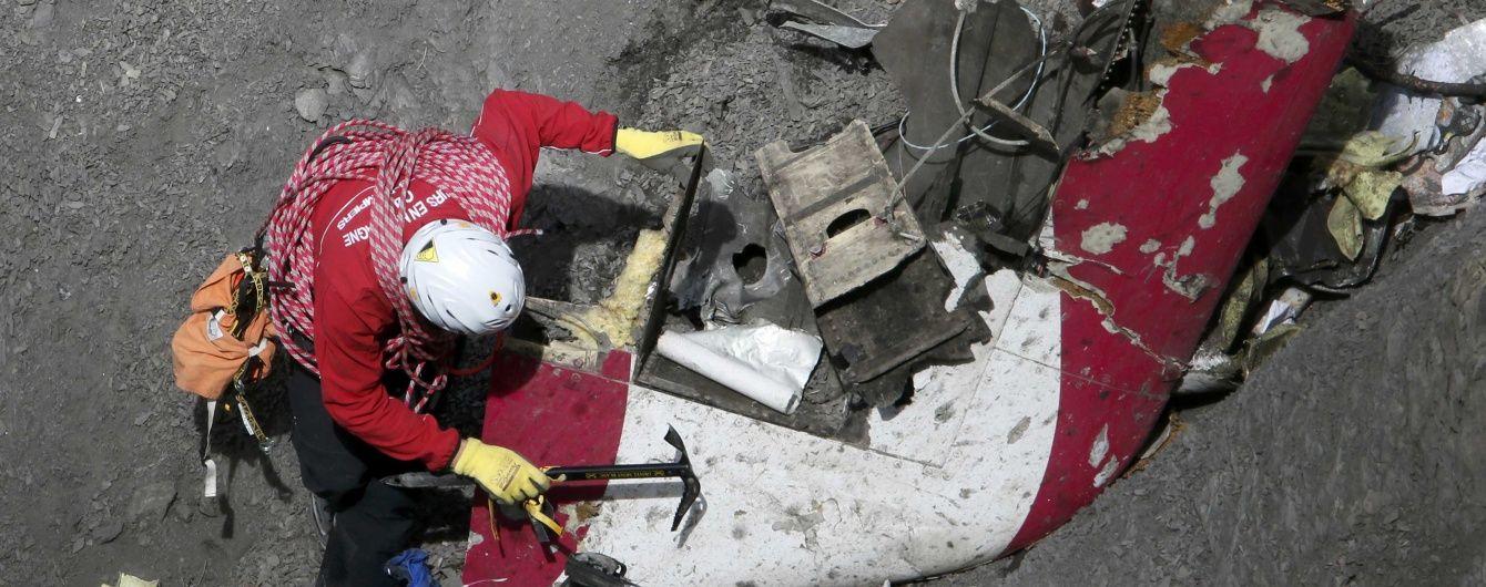 Авіакатастрофа Airbus 320 в Альпах: психіатри знали про депресію пілота