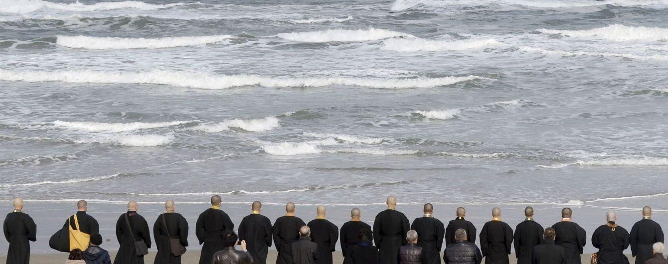 """У зоні відчуження """"Фукусіми"""" оселився чоловік із тваринами"""