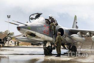 РФ подняла в небо военные самолеты и вертолеты для внезапной проверки боеготовности